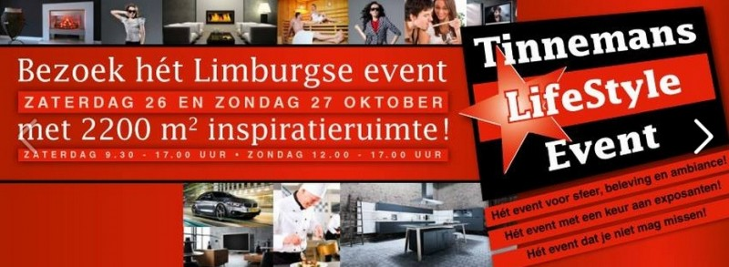 Tinnemans Lifestyle Event
